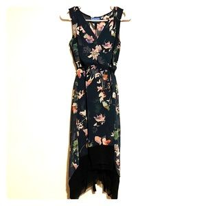 Floral Simply Vera summer dress